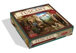 Viticulture: Tuscany Essential Edition + karty promo