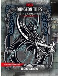 D&D RPG: Dungeon Tiles Reincarnated - Dungeon (Dungeons and Dragons RPG)