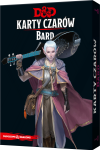 D&D: Karty Czarów  - Bard (Dungeons and Dragons RPG)