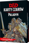 D&D: Karty Czarów  - Paladyn (Dungeons and Dragons RPG)