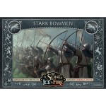 A Song of Ice and Fire: Tabletop Miniatures Game - Stark Bowmen