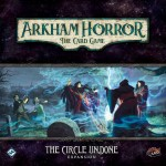 Arkham Horror: The Card Game - The Circle Undone