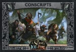 A Song of Ice and Fire: Tabletop Miniatures Game - Conscripts