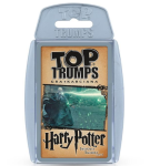 Top Trumps: Harry Potter i Insygnia Śmierci vol.2