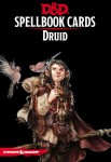 D&D RPG: Druid Spell Deck (Revised) (Dungeons and Dragons RPG)