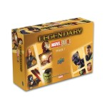 Marvel Studios 10th Anniversary Legendary: A Deck Building Game