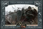 A Song of Ice and Fire: Tabletop Miniatures Game - Tully Sworn Shields