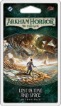 Arkham Horror: The Card Game - Lost In Time & Space