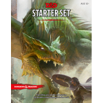 D&D RPG: Starter Set (Dungeons and Dragons RPG)
