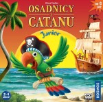 Catan Junior (Osadnicy z Catanu)