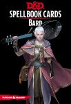D&D RPG: Bard Spell Deck (Revised) (Dungeons and Dragons RPG)