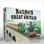 Railways of Great Britain  (2017 edition)