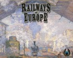 Railways of Europe  (2017 edition)