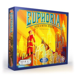 Euphoria (2nd edition)