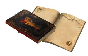 Tainted Grail: The Fall of Avalon - Adventurer's Notebook