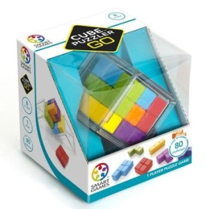 Smart Games: Cube Puzzler Go