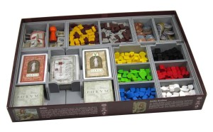Folded Space: organizer do gry Concordia (v2)