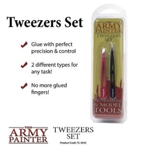 Army Painter: pinceta (Tweezers)