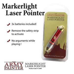 Army Painter: celownik laserowy (Markerlight Laser Pointer)