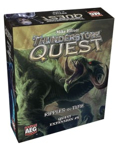 Thunderstone Quest: Ripples in Time