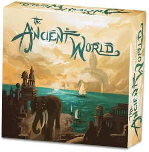 The Ancient World (druga edycja)