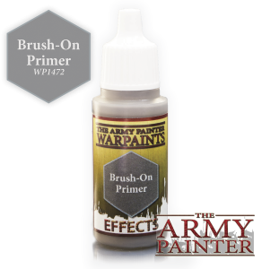Army Painter: Effects Warpaints - Brush-On Primer