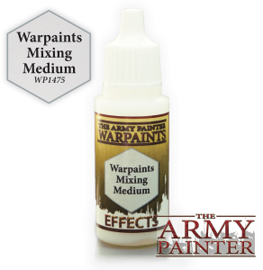 Army Painter: Effects Warpaints - Mixing Medium