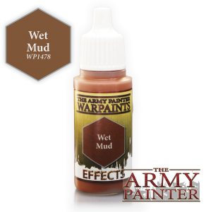 Army Painter: Effects Warpaints - Wet Mud