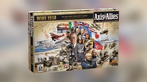 Axis & Allies 1914 First World War