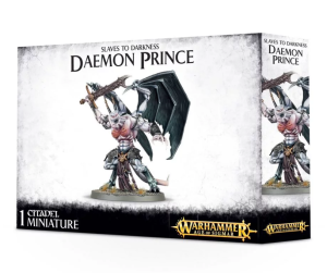 Age of Sigmar: Daemon Prince