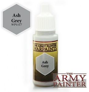 Army Painter: Effects Warpaints - Ash Grey