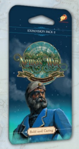 Nemo's War: Bold and Caring (2nd edition)