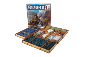 Insert do gry Memoir 44