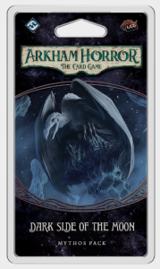 Arkham Horror: The Card Game - Dark Side of the Moon