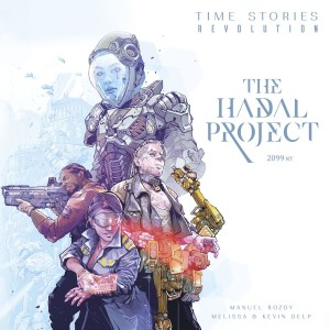 TIME Stories: Revolution - Hadal Project