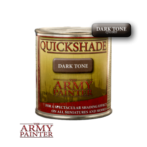 Army Painter Quickshade - Dark Tone