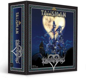 Talisman: Disney Kingdom Hearts