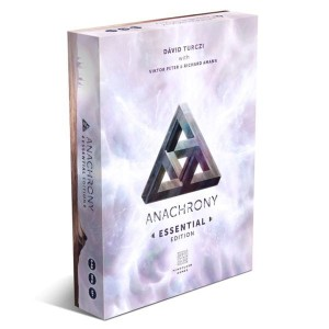 Anachrony (Essential Edition)