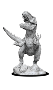 D&D RPG: Nolzur's Marvelous Miniatures - T-Rex (Dungeons and Dragons RPG)