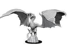 D&D RPG: Nolzur's Marvelous Miniatures - Wyvern (Dungeons and Dragons RPG)