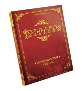 Pathfinder RPG: Gamemastery Guide (Special Edition P2)