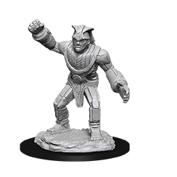 D&D RPG: Nolzur's Marvelous Miniatures - Stone Golem (Dungeons and Dragons RPG)
