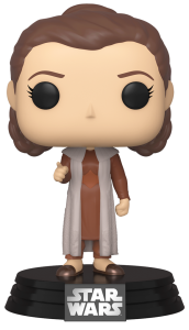 Funko POP Star Wars: The Empire Strikes Back - Leia (Bespin)
