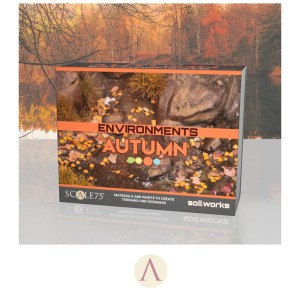 Scale75 Soil works: Environments - Autumn