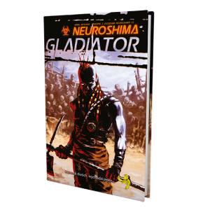 Neuroshima RPG: Gladiator