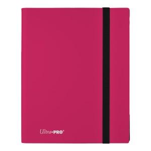 Klaser Ultra-Pro Pro-Binder Eclipse na 360 kart - Hot Pink (różowy)