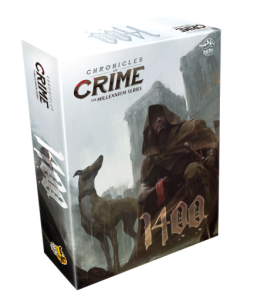 Chronicles of Crime: The Millennium Series - 1400