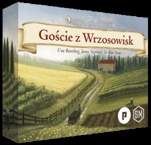 Viticulture: Goście z Wrzosowisk