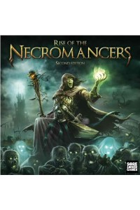 Rise of the Necromancers 2nd edition