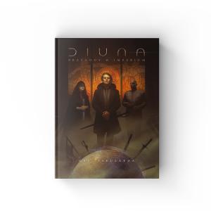 Diuna: Przygody w Imperium